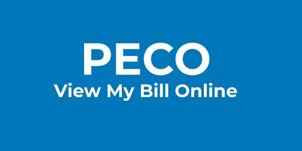 How to View PECO Bill Due Amount Online Without Logging in?