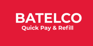 How to Quick Pay Batelco Postpaid & Prepaid Online Without Logging in ?